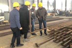 Узбекские клиенты посетили фабрику ZOOMLINE АБЗ
